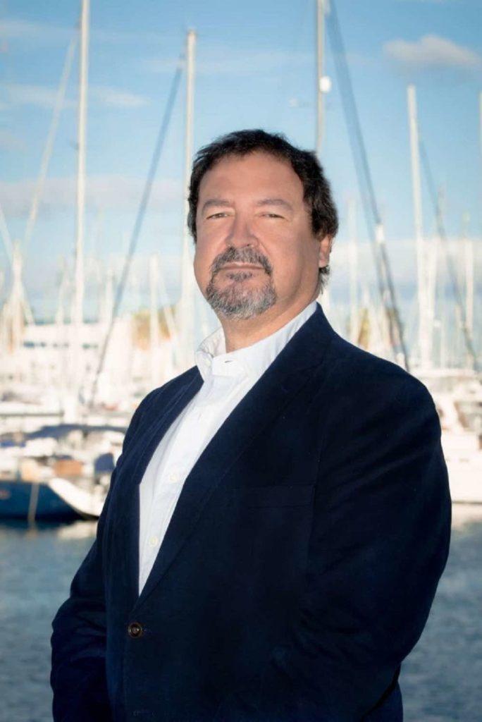 José Francisco Rubio