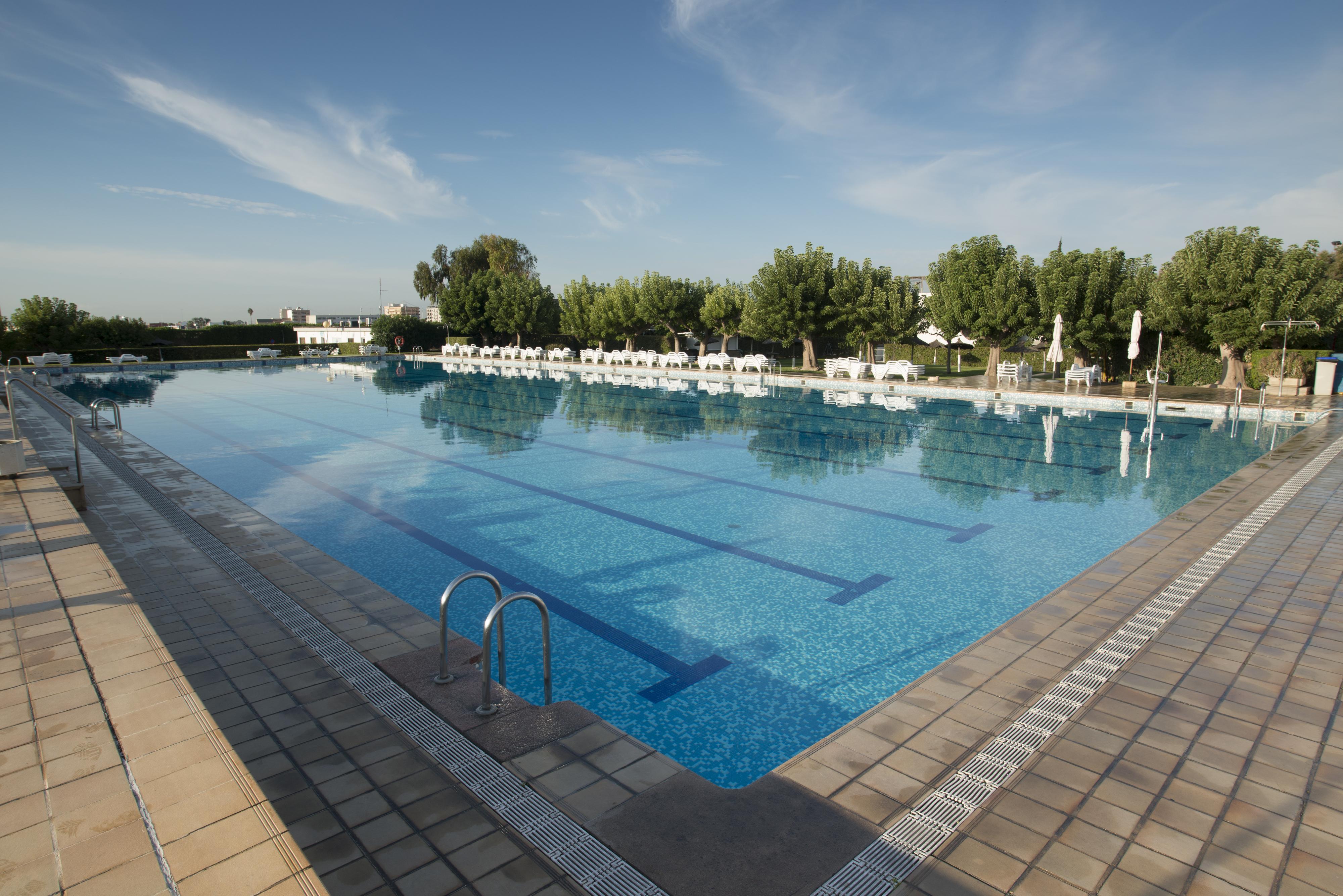 De piscinas valencia beautiful consejos prcticos para for Piscina valencia