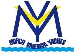 marco valencia yachts 250p
