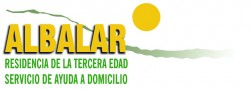 Logo ALBALAR verde