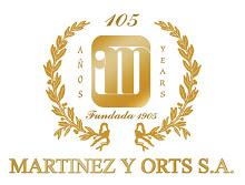 Logo Martinez y Orts