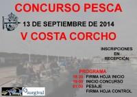 Cartel Costa Corcho