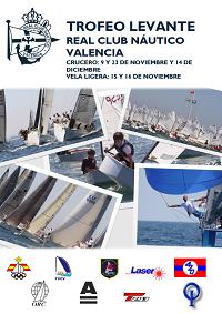 Trofeo Levante Crucero y Vela Ligera