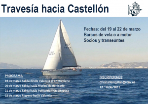 travesia castellon portada web