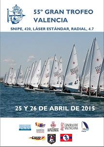55º Gran Trofeo Valencia
