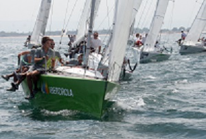 regata corporativa team building iberdrola web