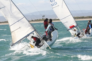 regata corporativa team building web