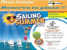 SAILING SUMMER