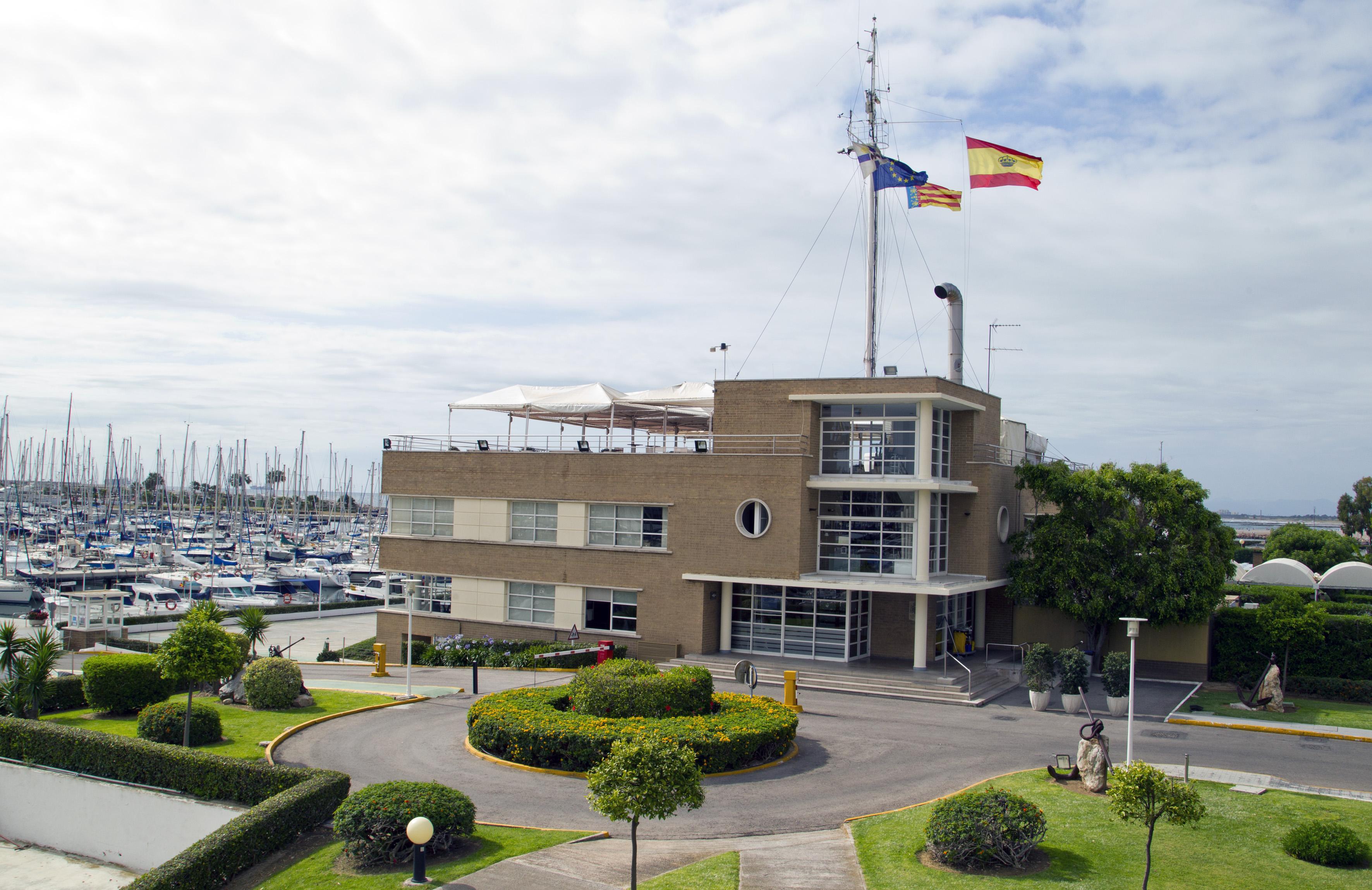 El real club n utico de valencia celebrar sus ii jornadas - Club nautico santander ...
