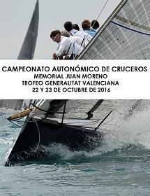 CAMPEONATO AUTONÓMICO DE CRUCEROS