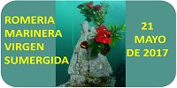 ROMERÍA VIRGEN SUMERGIDA
