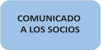 -COMUNICADO A LOS SOCIOS RCNV