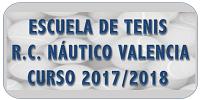 CURSO TENIS 17-18