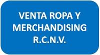 VENTA DE ROPA Y MERCHANDISING