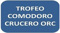 TROFEO COMODORO CRUCERO